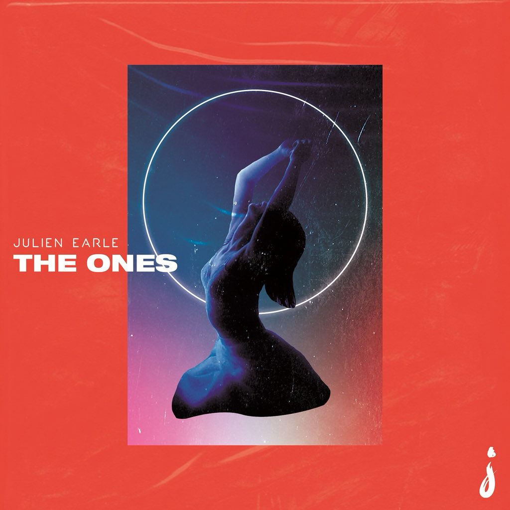 """Pre-save @julienearle's new single """"The Ones"""" to be released next Friday! 🙌🎶 #theones presave.io/t/theones"""