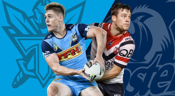 #NRLTitansRoosters: Game Preview - Match Centre - #NRL Photo
