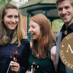 "Tue 21 Aug. 19.30. @TheHanoverBand Chamber Ensemble and @ConsoneQuartet  perform Schubert ""Octet in F major"".   Part of @arundelfestival  At St Margaret's Church #Rottingdean #Brighton  See: https://t.co/Ts2OusQdWT"