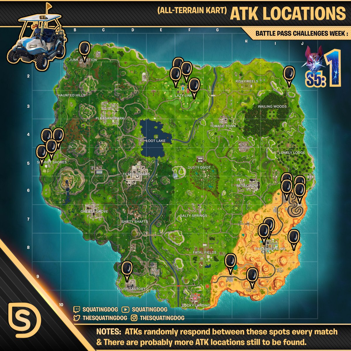 Squatingdog On Twitter Quot Does Your Squad Need Help Finding