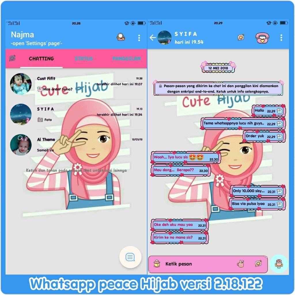 88 Download Gambar Hijab Keren HD Terbaru