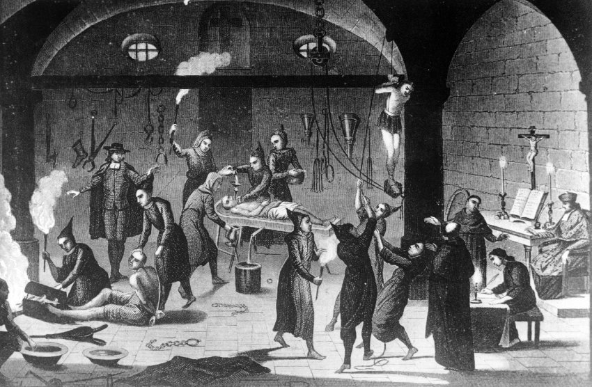 the spanish inquisition essay The spanish inquisition became an infamous event in history that would interest and shock people for centuries to come king ferdinand v and queen isabella of spain started the spanish inquisition in september of 1480 however, it was two years earlier in the november of 1478 that pope sixtus iv.