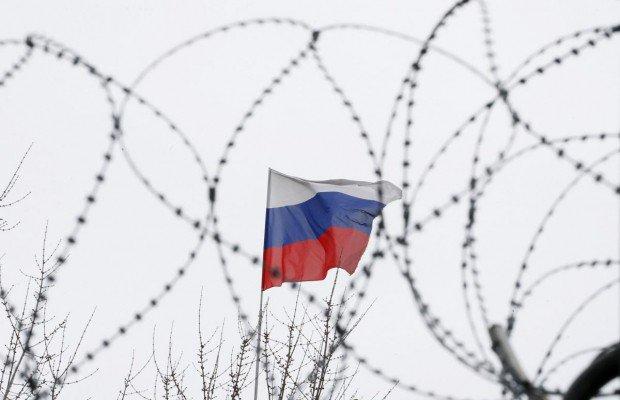 Московія посіла другу сходинку у рейтингу загроз ЄС