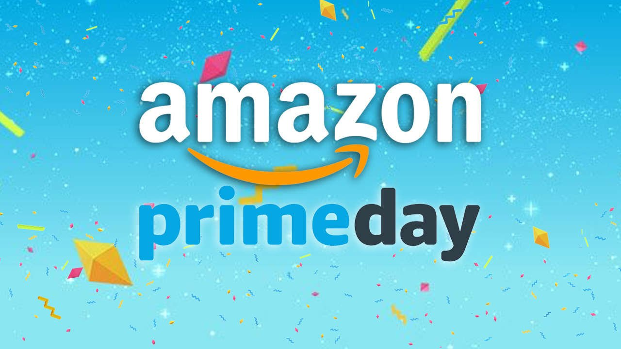 Prime Day: Amazon regala 5 euros por cada compra de un Dash https://t.co/R5TdREbDdK https://t.co/odm4P1KfuX