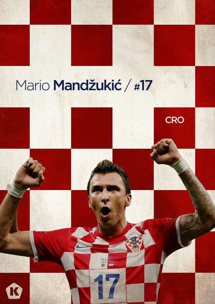 Tutti con #MisternoGood #MM17 Vamosssss Croazia ⚽