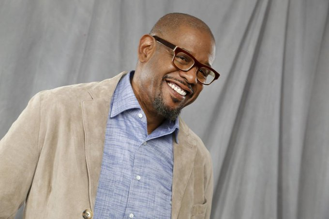 Happy birthday, Forest Whitaker! The actor turns 57 today