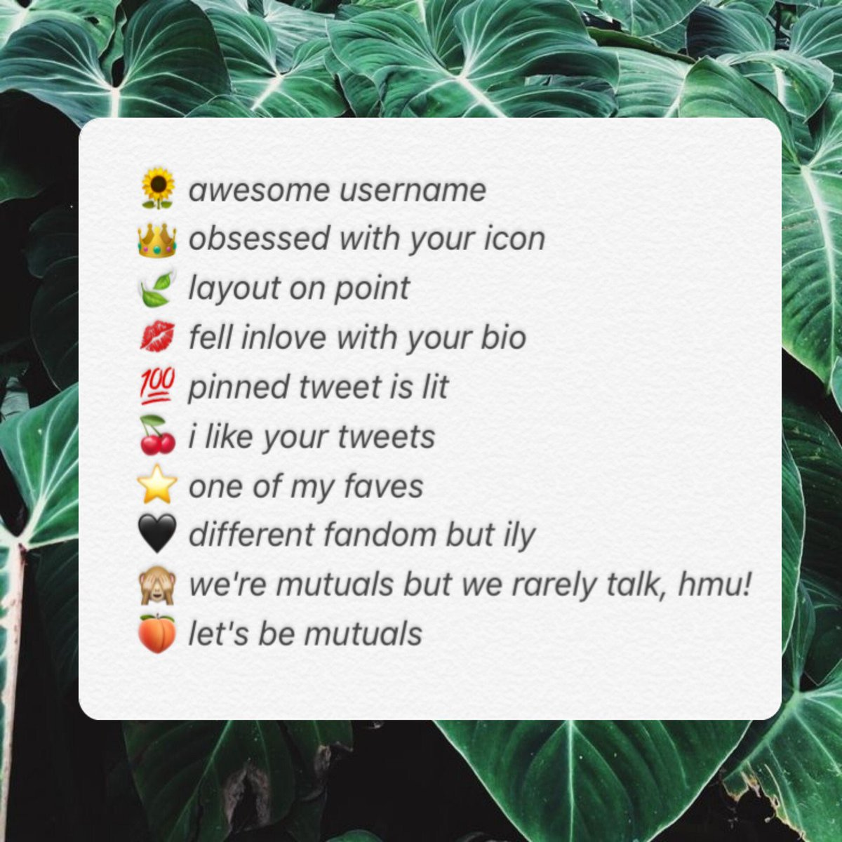 Hey... *cough cough* if you want an rate of your account RT :3   Flop = Delete (Also stolen from @sugaminyoongiph )<br>http://pic.twitter.com/VaPbh9s7PA
