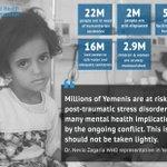 #YemenCantWait Twitter Photo