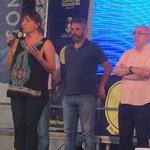 Image for the Tweet beginning: Comienza el Gran Canaria Wind
