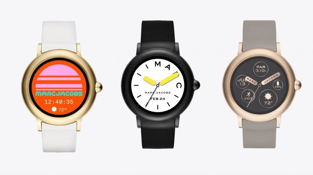 Marc Jacobs Growing Line of #Wearables Gets Tactile  http:// snip.ly/enehi9  &nbsp;   @WearablesExpert @IrmaRaste @eViRaHealth<br>http://pic.twitter.com/udm27qUYtF