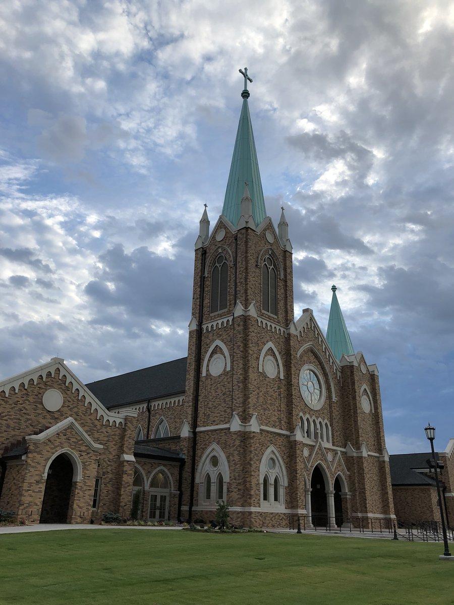 Catholic churches in stillwater ok