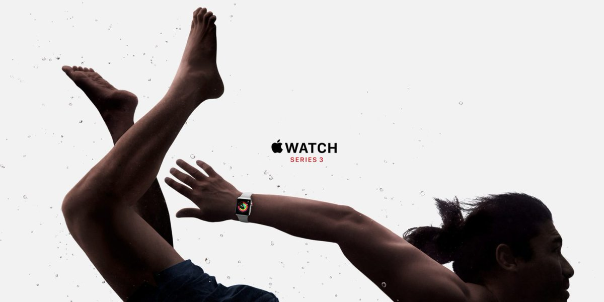 Apple Watch Series 3 on sale from $279 shipped ahead of Prime Day 2018 https://t.co/ws4h3Au4NF via @9to5toys