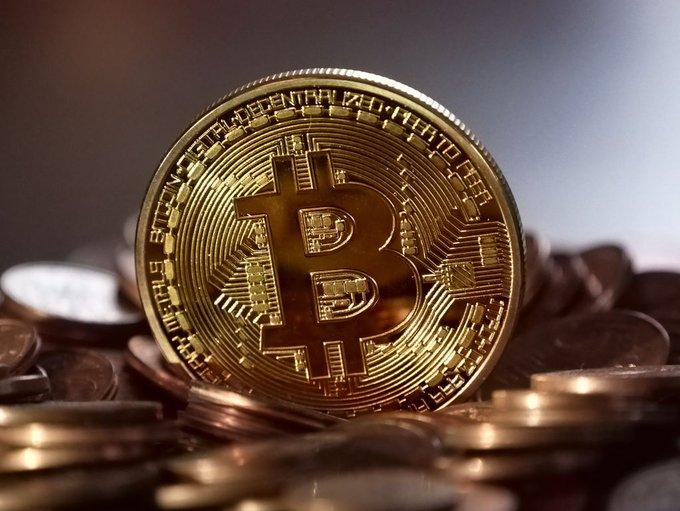 #Bitcoin Photo