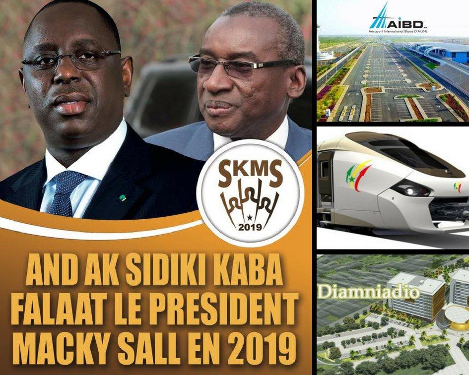 Ensemble engageons-nous sur les voies de l'émergence. Avec le Président Macky SALL, l'avenir du Sénégal s'annonce prospère et radieux. Le meilleur reste à venir.#Kebetu #Senegal