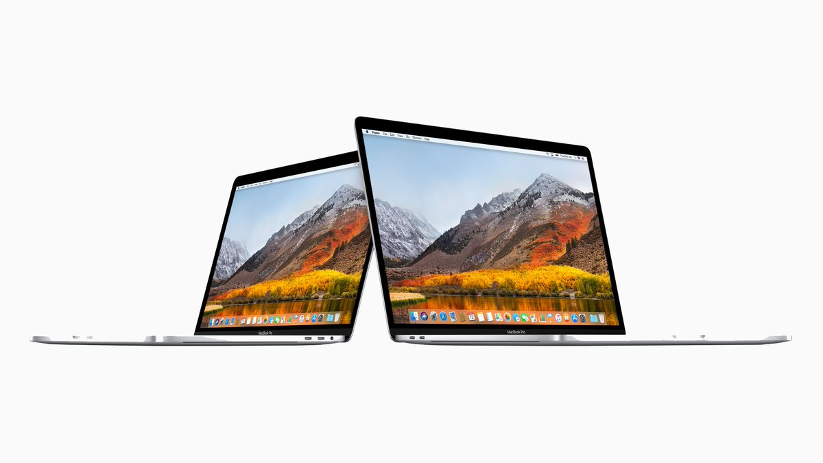Apple might have finally fixed that MacBook Pro keyboard https://t.co/bX9ionX5FU