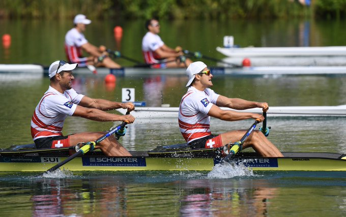 Fantastic day of racing! Check the results here #WRCLucerne © Detlev Photo
