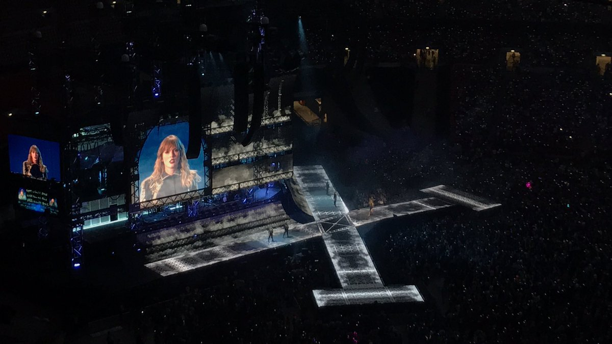 #RepTourLondon Latest News Trends Updates Images - taylorsjlaw