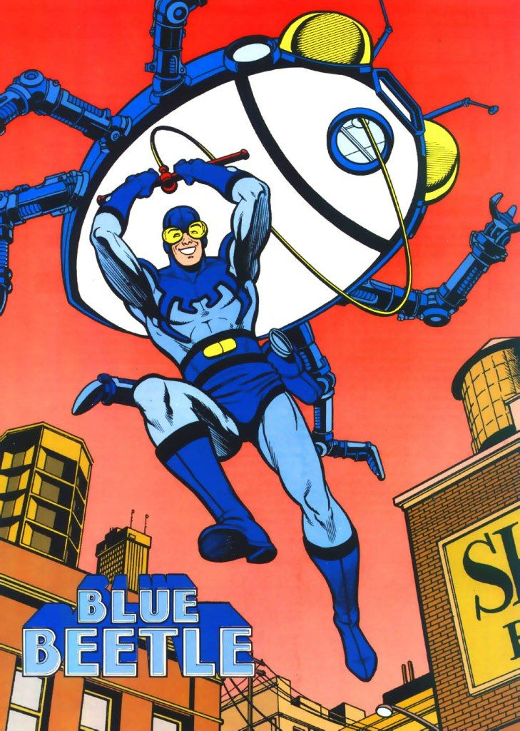 Blue Beetle by @tytempleton and Rocket Red by @BartSears! JLI goodness in WHO&#39;S WHO PODCAST on WHO&#39;S WHO IN THE DC UNIVERSE Loose Leaf Edition #4!! @JLIPodcast  http:// fireandwaterpodcast.com/whoswho  &nbsp;  <br>http://pic.twitter.com/CMEmjzQesQ