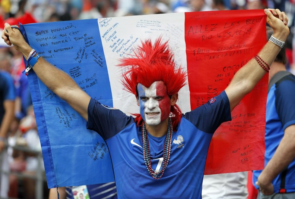 Russia 2018, la Francia è campione del mondo - Pa...