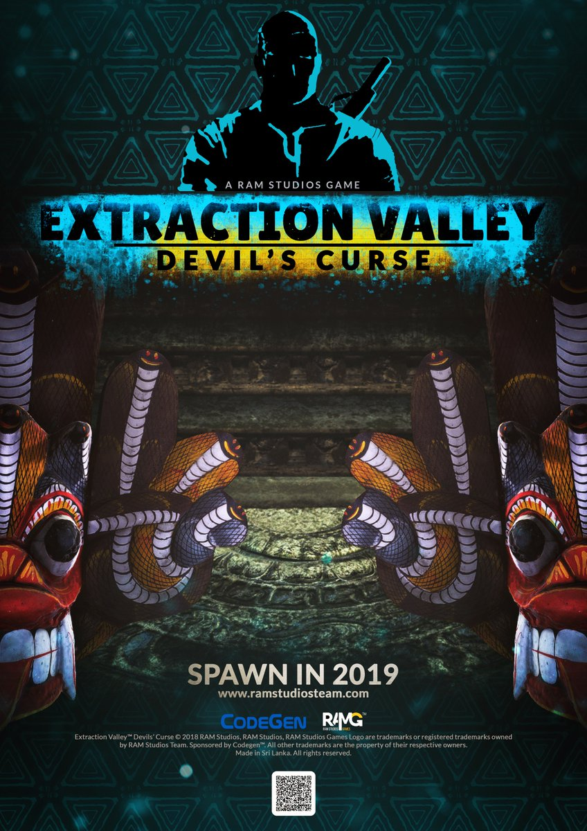 Extraction Valley Extractionv Twitter