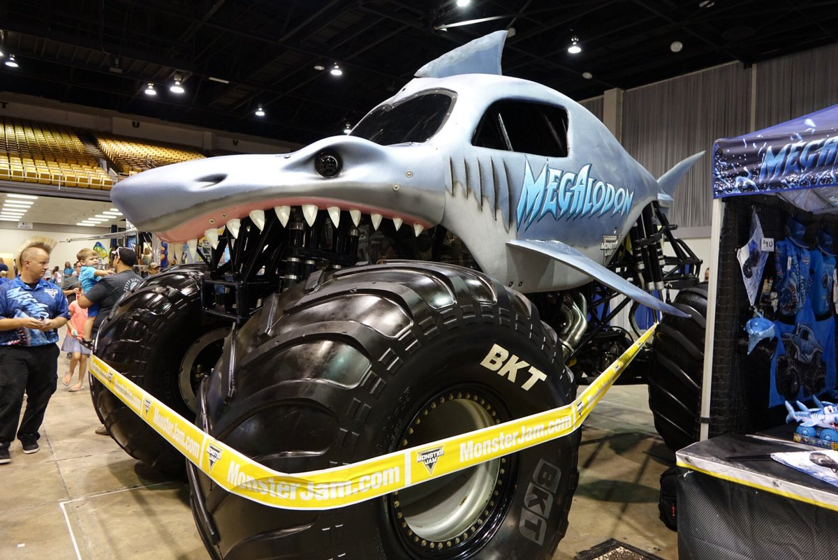 News WTSP On Twitter Still Time To Make It Out To SharkCon Put - Florida state fairgrounds car show