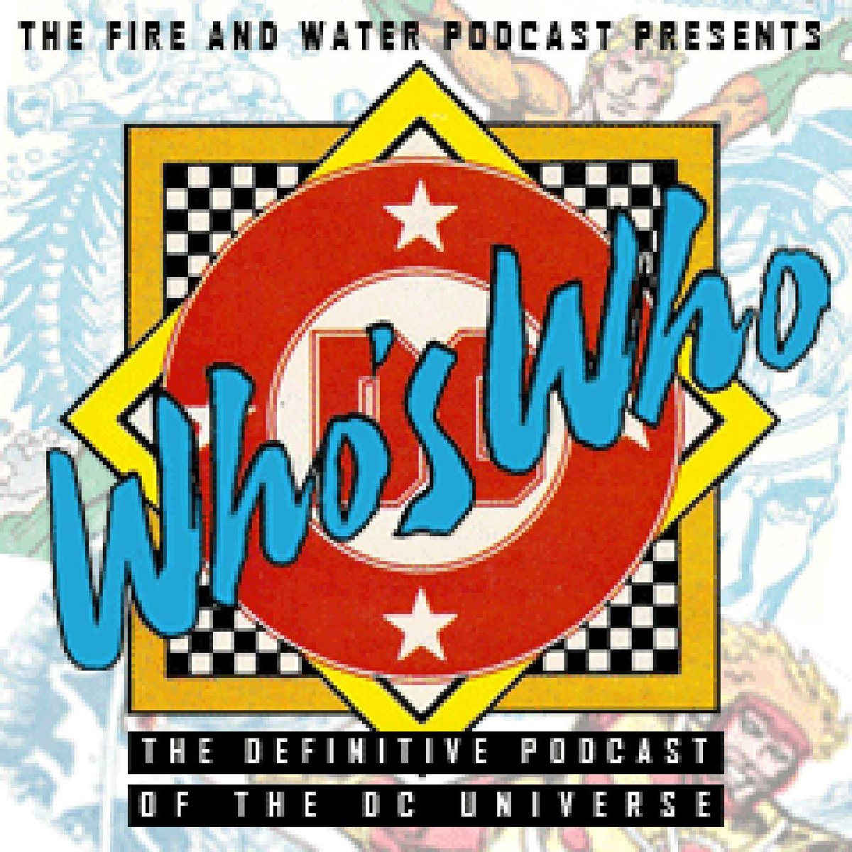 New WHO&#39;S WHO PODCAST! WHO'S WHO IN THE DC UNIVERSE #4 featuring Blue Beetle, #Cheetah, Granny Goodness, Phantom Lady, Plastic Man, Rocket Red, Ultra the Multi-Alien, Vandal Savage, #WonderWoman, and more! Plus YOUR Listener Feedback! #FWPodcasts  http:// fireandwaterpodcast.com/whoswho  &nbsp;  <br>http://pic.twitter.com/eQ15iJxTBk