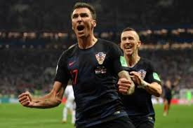 Deuxième but de la #Croatie marqué par Mario #Mandzukic #FRA 4-2 #Cro #CDM2018  #FRACRO #Burundi #WorldCupFinal  - FestivalFocus