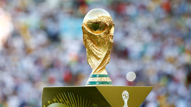 This is the highest-scoring World Cup final in 52 years.  One more goal and it will be the equal-highest of all-time.  There are thirteen minutes left.
