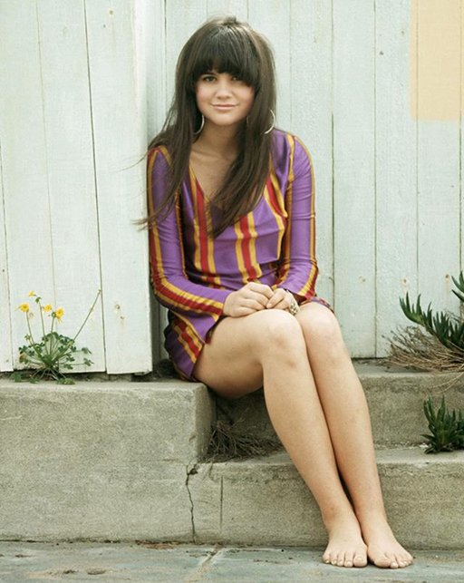 Happy Birthday to Linda Ronstadt, 72 years old today.