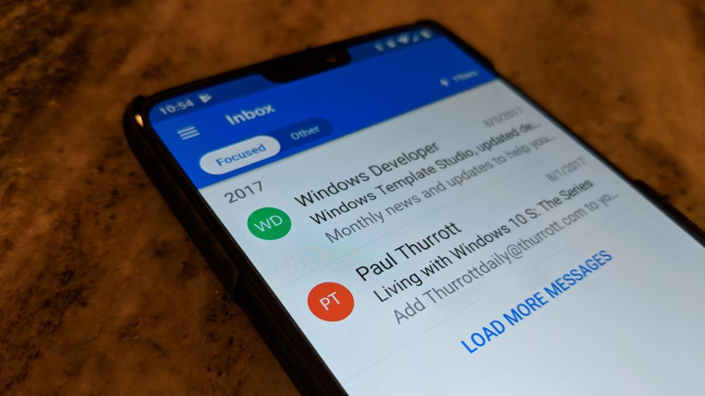 You Can Finally Delete Contacts in Outlook for Android - https://t.co/IRsTmkqZDl