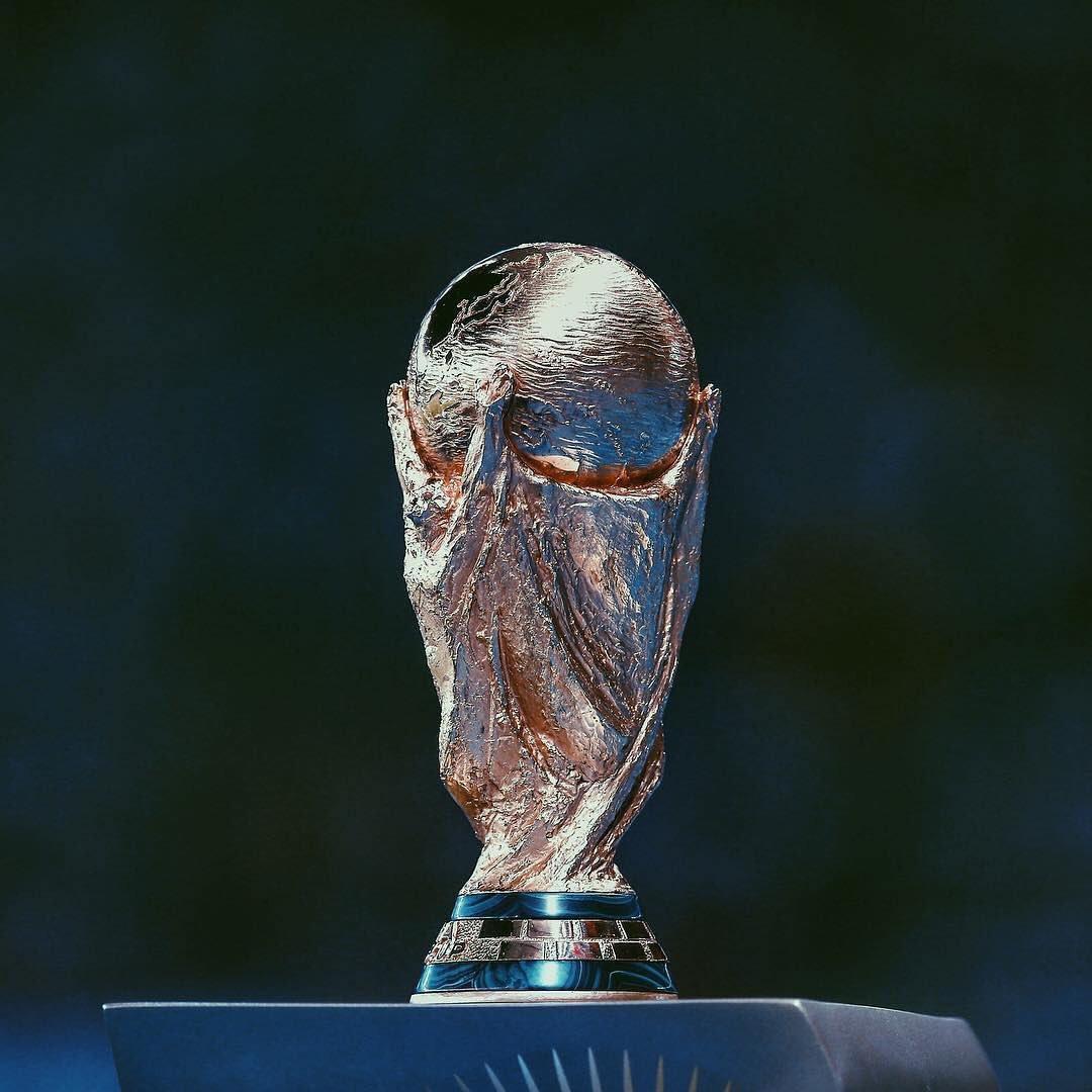 Francia Campeón del Mundo ante Croacia