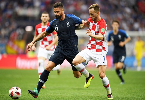 World Cup: Viewers notice 'rubbish' BBC commentary GAFFE during France vs Croatia final #FRACRO #WorldCupFinal https://t.co/sVsXOQkpHJ