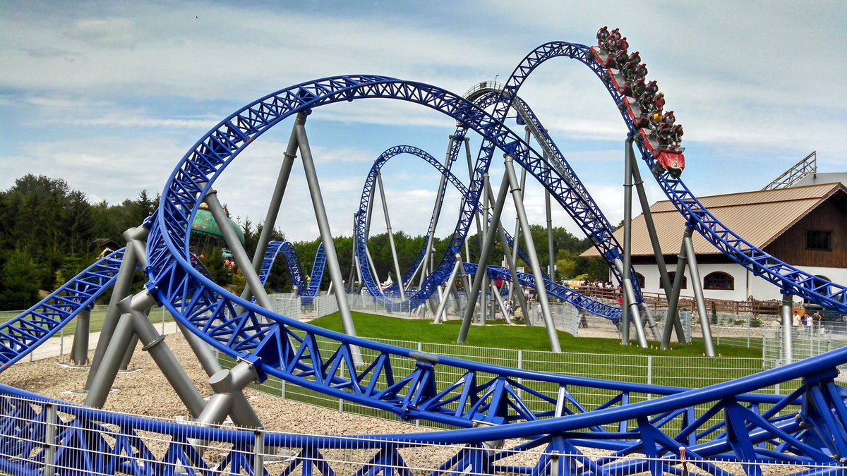 CoasterForce photo