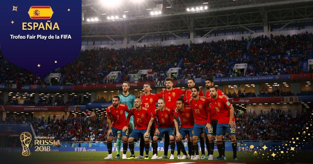Copa Mundial de Fútbol de 2018 - Rusia (14 de junio - 15 de julio) - Página 32 DiKbQxaVMAAZffV?format=jpg