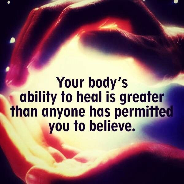 """When you understand who you truly are you will have the power and ability to heal yourself through non drug healing activities and focused repetitious thoughts"""" ~ Edward Ellis"""