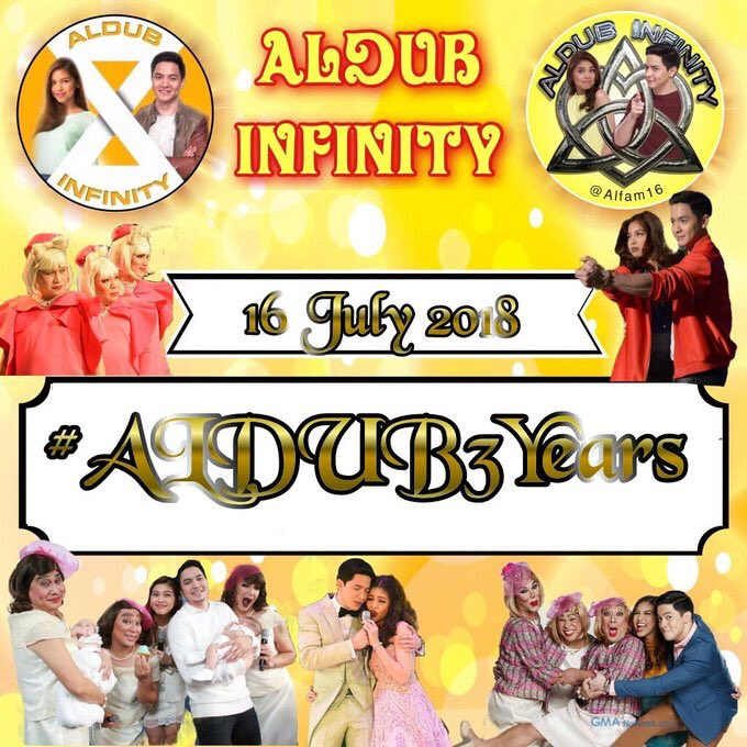Thank you @aldenrichards02 @mainedcm for the 3 years &amp; we go for more! Happy beyond words!  #ALDUB3Years Celebrate3yrs withADN @ofctrendsetter @ALDUBNation  @AlDubBigBoyz @OFCALDubKoTo  @SenyoraTidora_ @aldubmaiden @ALDUBHashtagSQ @AldubMDEast @imcr8d4u @yodabuda  @RealDonFraning<br>http://pic.twitter.com/f0bbZcQIVQ