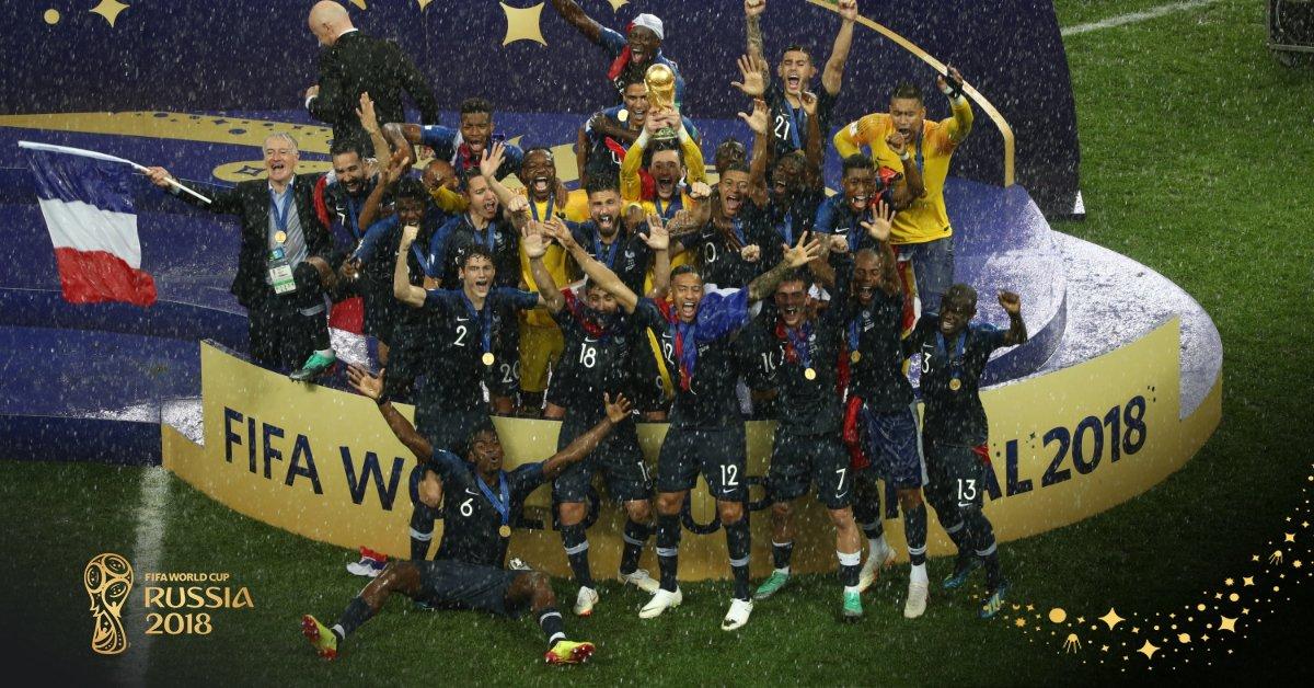 Copa Mundial de Fútbol de 2018 - Rusia (14 de junio - 15 de julio) - Página 32 DiKeOvWU8AAxDWz?format=jpg