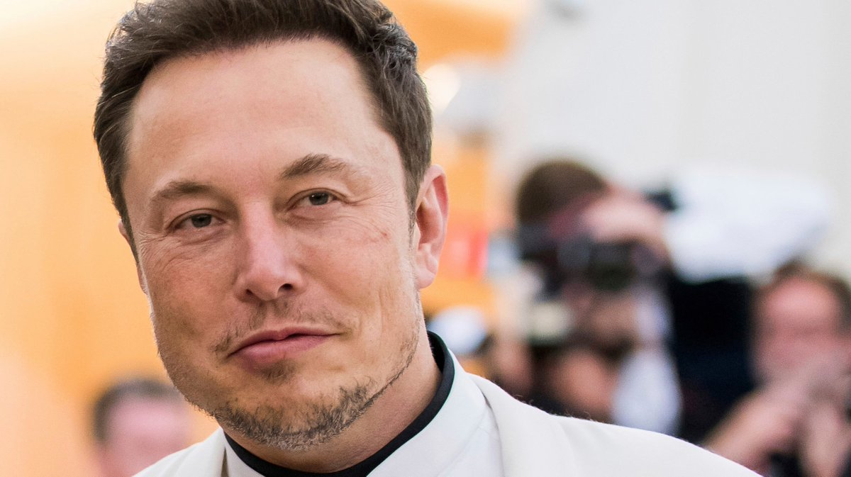 Increasingly agitated Elon Musk labels diver who mocked his 'submarine' a 'pedo guy' https://t.co/r5q8iLpXJo
