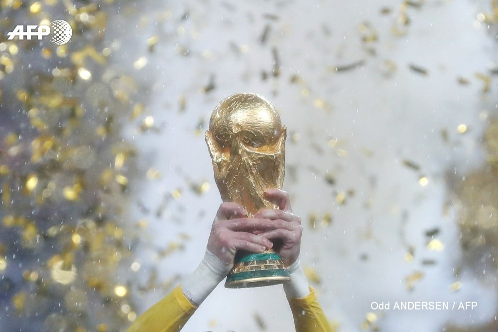 It's coming home #AFP