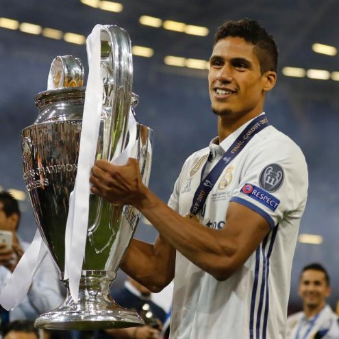 When Varane signed for Real in 2011, many people were like &quot;he&#39;s not gonna make it, This move comes too early.&quot;  7 years later, he already won 4 CLs while being a regular starter for Madrid. Now he&#39;s a WC-winner too, as one of   best players. And he&#39;s still just 25.  Winner. <br>http://pic.twitter.com/QUGa2FmT7k