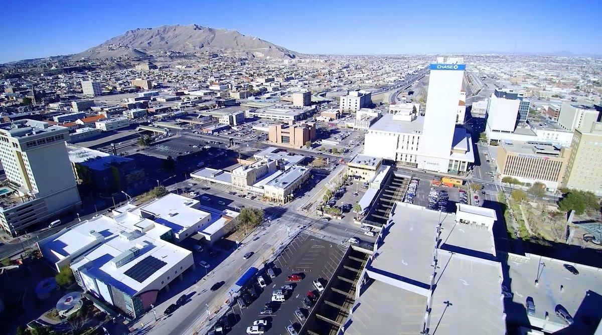 City of El Paso on Twitter: