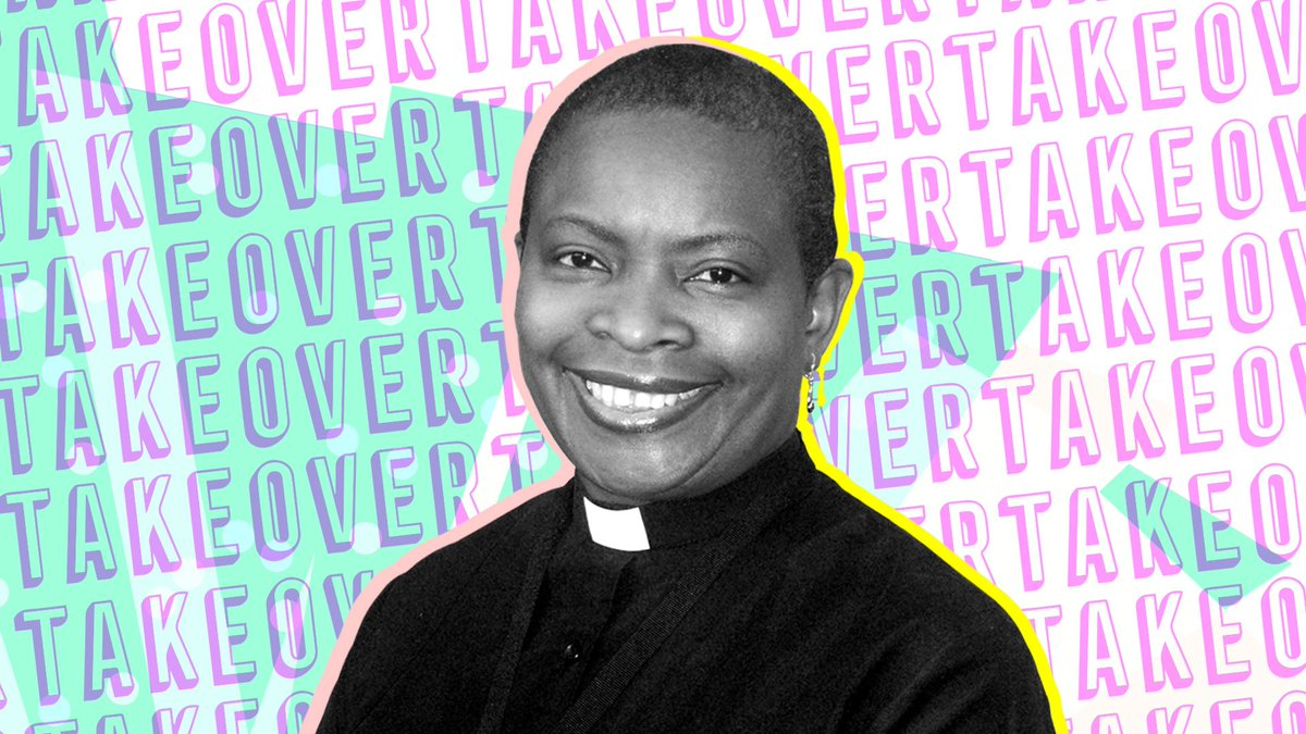 Tomorrow we are kicking off takeover week!  The Reverend Rose Hudson-Wilkin is our first guest editor, and will be raising the subjects of knife and gun crime, the legacy of Windrush women, and @africanprisons. Join us at 10am!   https:// bbc.in/2ulk7P4  &nbsp;  <br>http://pic.twitter.com/2nDjnrfp8W