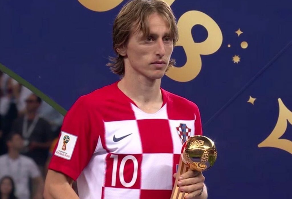 a90612358 The Best Luka Modrić ( ModricThe)