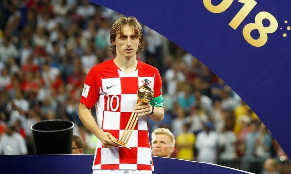 >@EstadaoEsporte Modric é eleito o melhor jogador da Copa do Mundo; Mbappé é a revelação https://t.co/envH9WlEn0