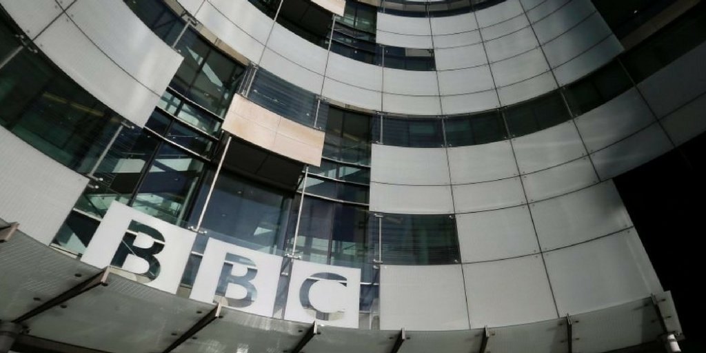 Even with a journalist shortage, #BBC claims to have unearthed a cache of 11,000 stories https://t.co/inGbHC3D0D