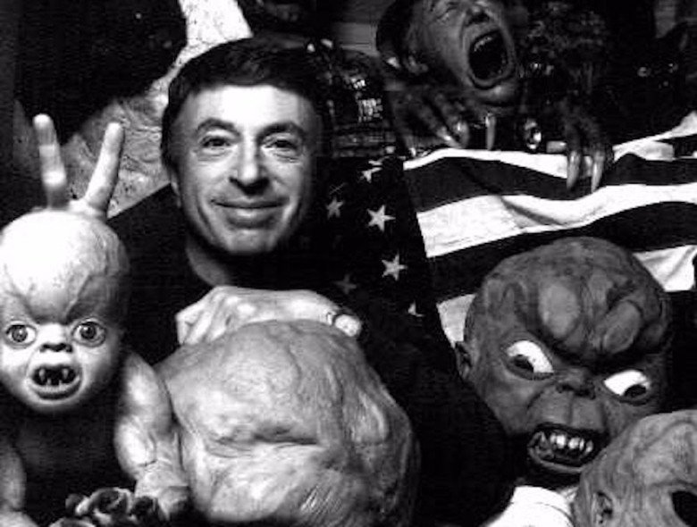 Happy birthday to the man, the myth, the legend--my favorite filmmaker of all time, Mr. Larry Cohen! <br>http://pic.twitter.com/vRIn9bYu0h