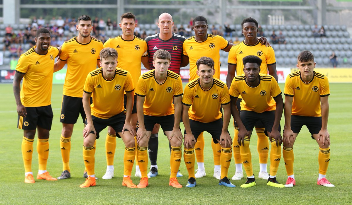 Some great pre-season minutes and a great experience for the squad over the last week in the @Uhrencup. 👊🐺