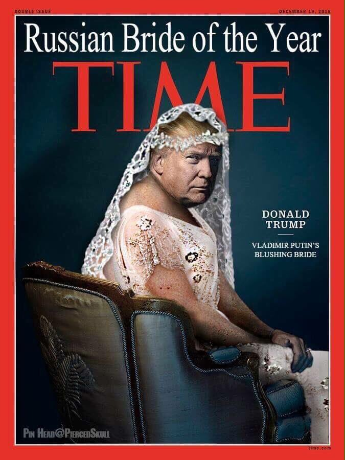 Очень маловероятно, что Трамп изменит свою позицию по поводу оккупации Крыма, - Хантсман - Цензор.НЕТ 5633