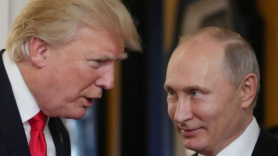 BBC | Cumbre Trump-Putin: qué es la finlandización y cómo explica que Helsinki sea la ciudad donde se reúnen los presidentes de Rusia y EE.UU. https://t.co/1kgp0tQcW8