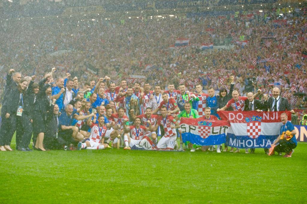 Hvala vam.!!! Samo hrvatska 🇭🇷🙏 #iznadsvihhrvatska